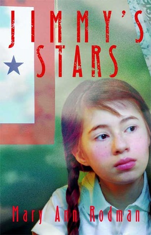 Jimmy's Stars by Mary Ann Rodman