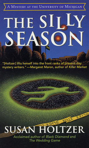 The Silly Season (Anneke Haagen, #5)