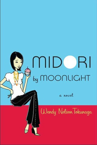 Midori by Moonlight by Wendy Tokunaga