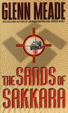 The Sands of Sakkara