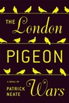 The London Pigeon Wars