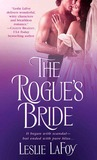 The Rogue's Bride (The Turnbridge Sisters, #2)