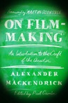 On Film-Making: An Introduction to the Craft of the Director