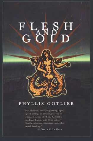 Flesh And Gold