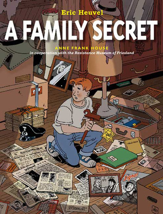 A Family Secret by Eric Heuvel