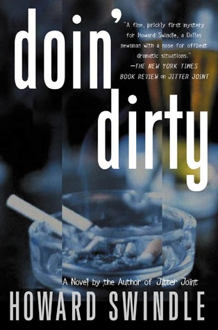 Doin' Dirty (Jeb Quinlin, #2)
