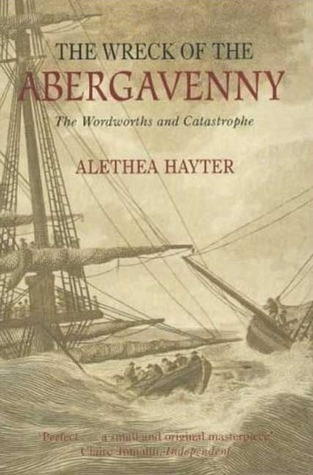 Wreck of the Abergavenny