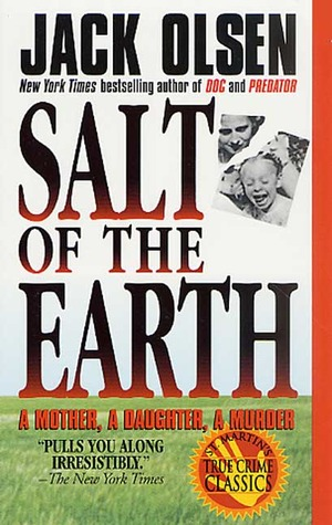 Salt of the Earth by Jack Olsen