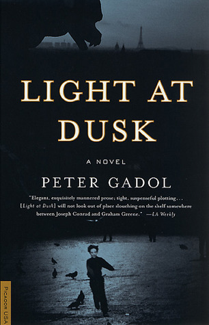 Light at Dusk by Peter Gadol