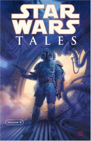 Star Wars Tales, Vol. 2 by Dave Land