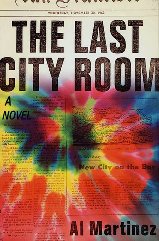 The Last City Room