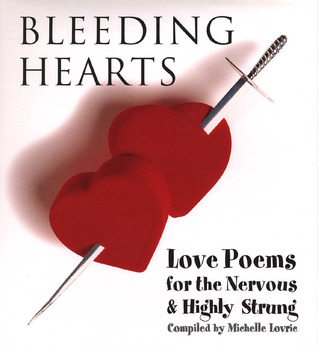 Bleeding Hearts by Michelle Lovric