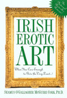 Irish Erotic Art: When You Care Enough To Give The Very Least...!