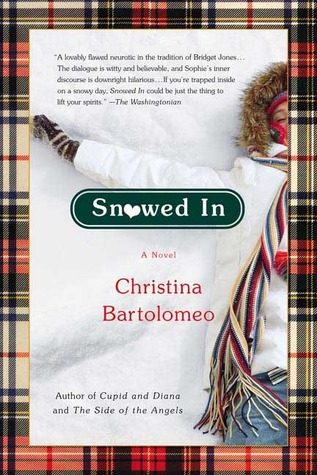 Snowed In by Christina Bartolomeo