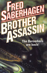 Brother Assassin (Berserker, #2)