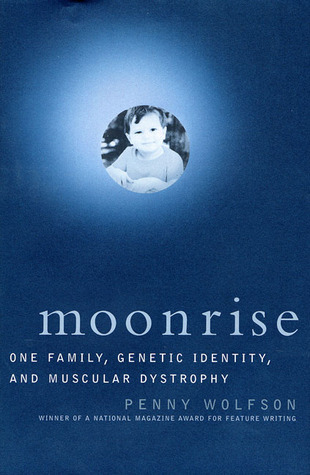 Moonrise by Penny Wolfson