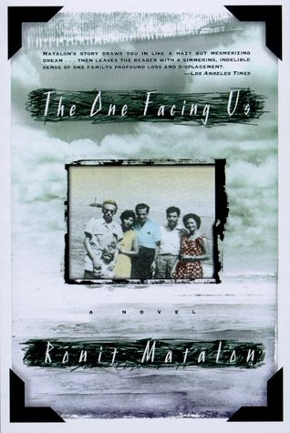 The One Facing Us by Ronit Matalon