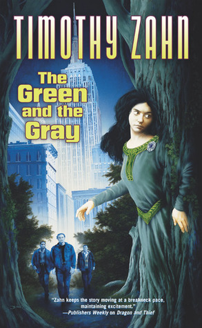 The Green and the Gray by Timothy Zahn