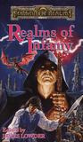 Realms of Infamy (Forgotten Realms: Anthologies, #2)