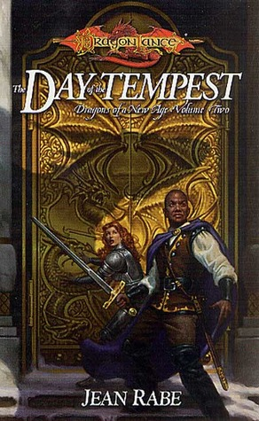 The Day of the Tempest by Jean Rabe