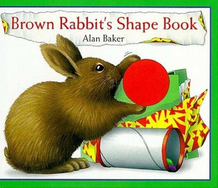 Download online Brown Rabbit's Shape Book PDF