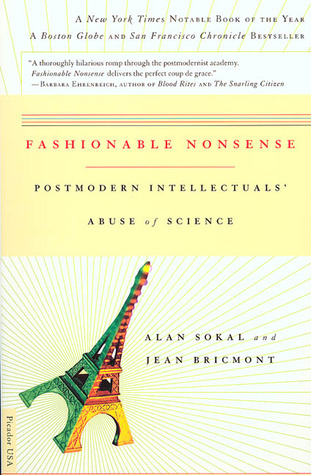 Fashionable Nonsense by Alan Sokal
