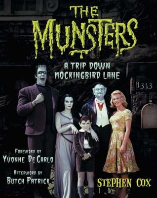 The Munsters by Stephen Cox