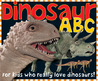 Dinosaur ABC: Board Book