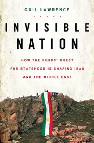 Invisible Nation by Quil Lawrence