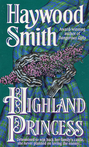 Highland Princess by Haywood Smith