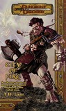 City of Fire (Dungeons & Dragons Novel)