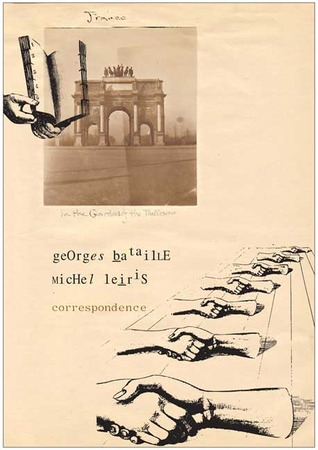 Correspondence by Georges Bataille