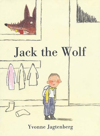 Jack the Wolf