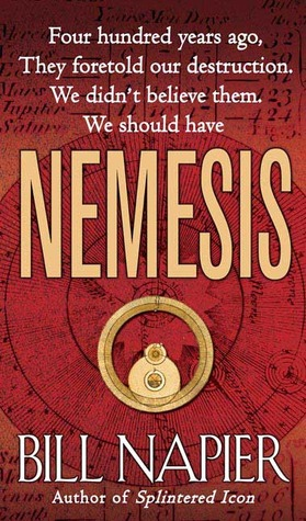 Nemesis by Bill Napier