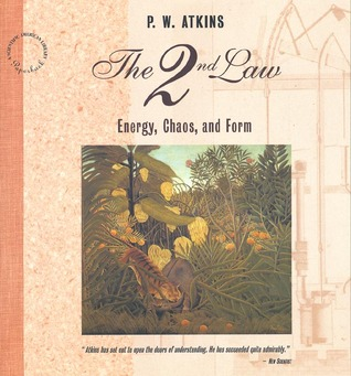 The 2nd Law: Energy, Chaos, and Form