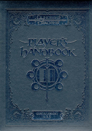 Special Edition Player's Handbook by Jonathan Tweet