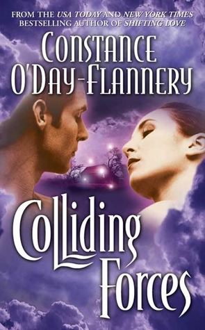 Colliding Forces by Constance O'Day-Flannery