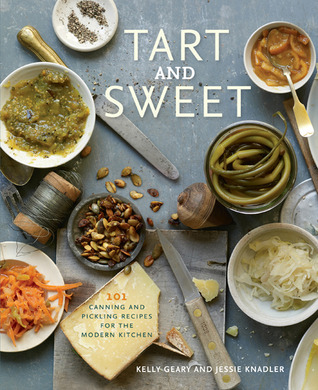 Tart and Sweet by Kelly Geary