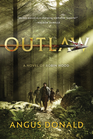 Outlaw by Angus Donald