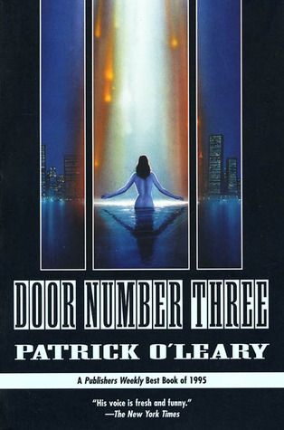 Door Number Three Patrick O'Leary