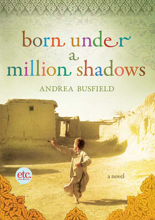 A Million Walls by Andrea Busfield
