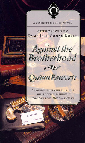 Against the Brotherhood by Quinn Fawcett