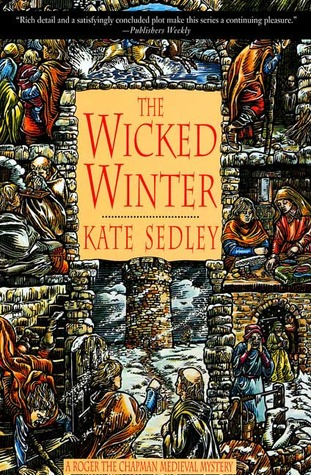 The Wicked Winter (Roger the chapman, #6)