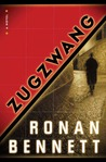 Zugzwang by Ronan Bennett