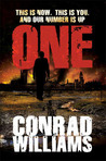 One by Conrad Williams