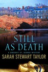 Still as Death (A Sweeney St. George Mystery #4)