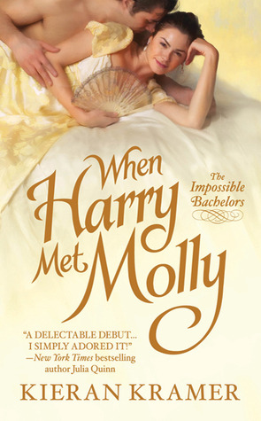 When Harry Met Molly (Impossible Bachelors, #1)