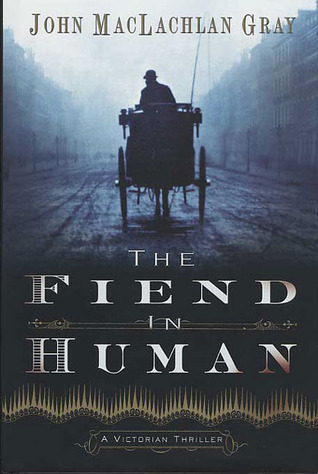 The Fiend in Human (Edward Whitty, 1)