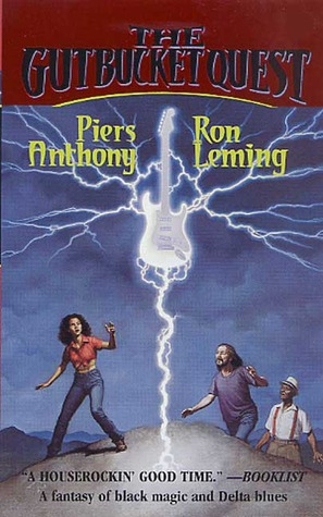 The Gutbucket Quest by Piers Anthony