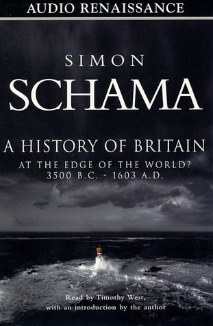 At the Edge of the World 3500 BC-1603 AD by Simon Schama
